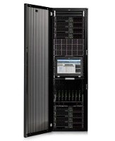 Open Tower Case, Server Installation